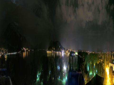 Annecy panoramic