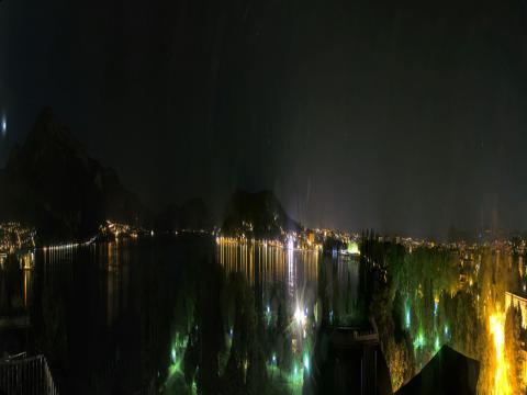 Annecy panoramique
