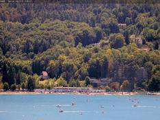 Annecy - Thiou channel