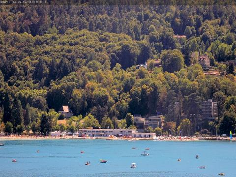 Annecy – Thiou channel